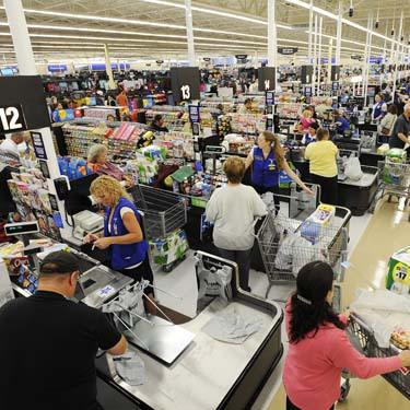 The Last Word On Wal-Mart's Customer Service - From… | The
