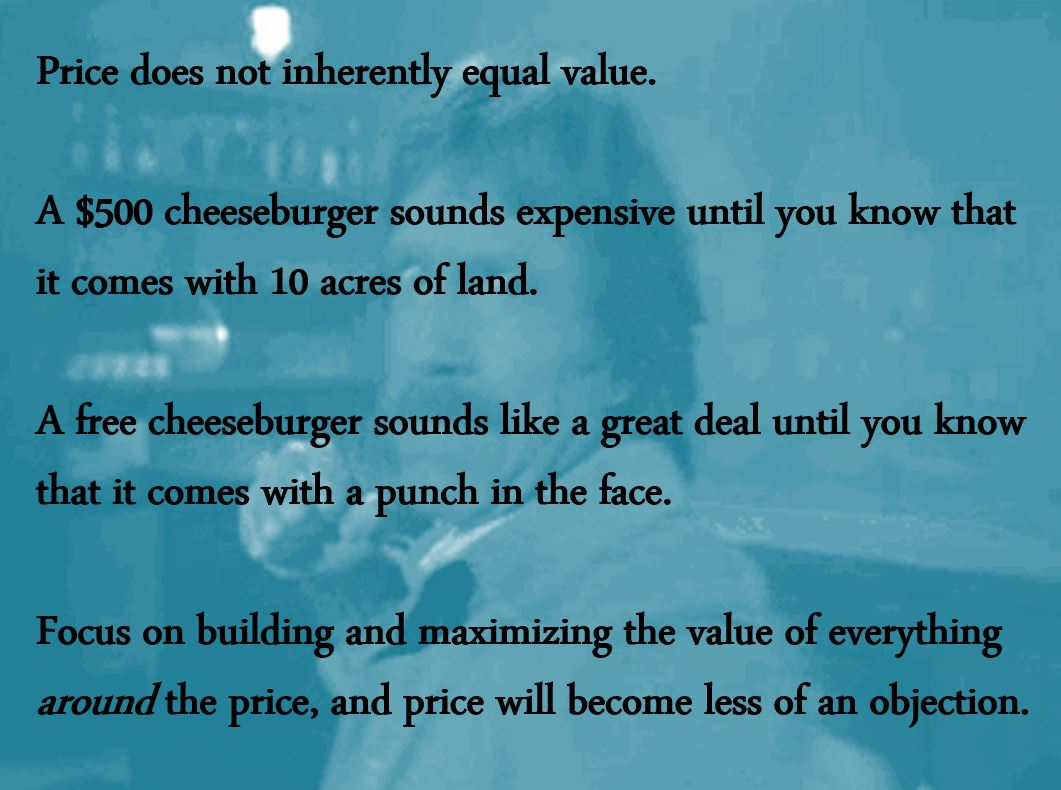 price-is-not-inherently-value