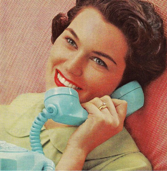 telephone-woman-from-the-50s